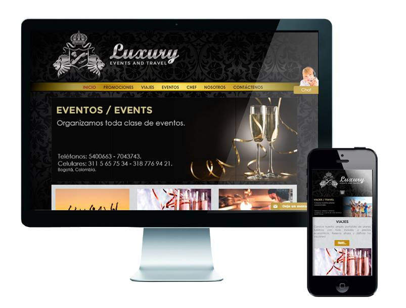 Events and Travel