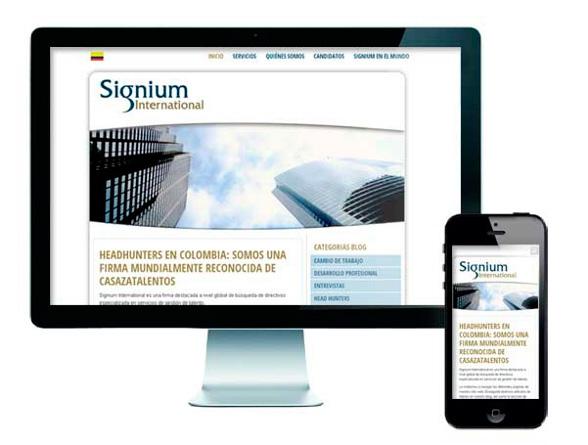 Signium Colombia